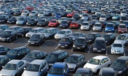 Gebrauchtwagen Ankauf aller Art auch Unfallwagen